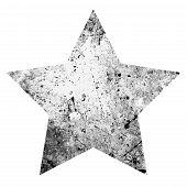 Grunge One Star