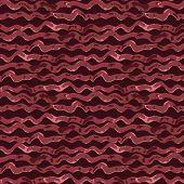 foto of marsala  - Marsala inspired trendy seamless patternfashionable sophisticated shade - JPG