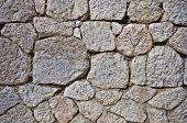Постер, плакат: Stone Wall