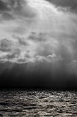 Seas Of Mystery