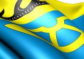 Flagge von tuttlingen