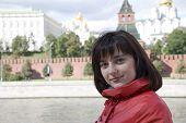 The Girl Against The Kremlin