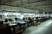 Earphone Factory In China