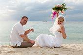 Honeymoon With Lucky People