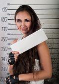 Girl In Prison