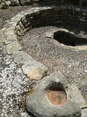 Irish Holy Well