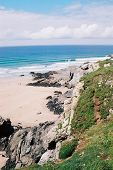 Cornish Beach