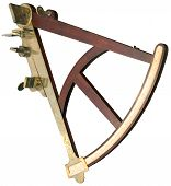 Sextant knipsel
