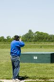 Trap Shooting 4