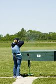 Trap Shooting 6