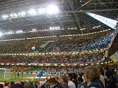 Millenium Stadium Play Off Final Leeds V Watford