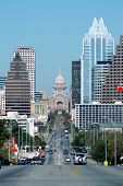 Downtown Austin Texas de South Congress