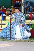 2005 Renaissance Pleasure Fair of Southern California.
