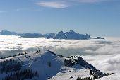 Swiss Skies