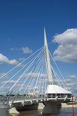 Winnipeg Bridge Structure