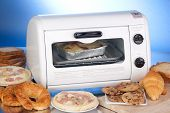 Electric Oven-toaster