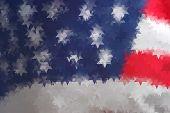 Star Flag 1