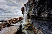 Waterfall Dorset