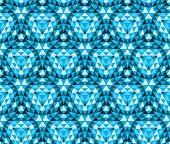 ethnic modern geometric seamless pattern ornament background
