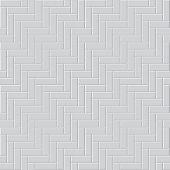 Padrão de pavimentação - textura Vector