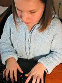 Child Computer Study