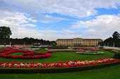 picture of sissi  - Schonbrunn Palace  - JPG