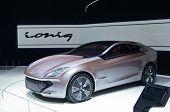 Hyundai Concept I-oniq
