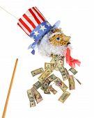 Economy Bleed