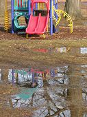 Playground Puddles
