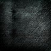 picture of titanium  - old metal background - JPG