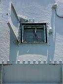 Battleship Window