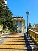 picture of genova  - genova a very beautiful town in italy - JPG