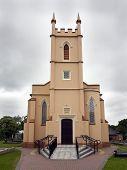 An Old Irish Church