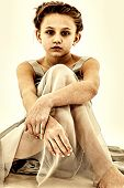 image of tween  - Tween girl depression - JPG
