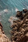 rocks of cabo de gata