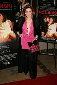 Kat Kramer  at the Charity Screening of 'Polanski Unauthorized' to Benefit the Children's Defense League. Laemmle Sunset 5 Cinemas, West Hollywood, CA. 02-10-09
