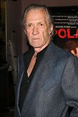 David Carradine at the Charity Screening of 'Polanski Unauthorized' to Benefit the Children's Defense League. Laemmle Sunset 5 Cinemas, West Hollywood, CA. 02-10-09