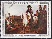 Napoleon Horseback