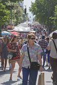 Bele Chere Street Festival
