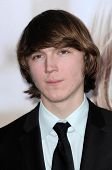 Paul Dano   at the World Premiere of 'Revolutionary Road'. Mann Village Theater, Westwood, CA. 12-15-08