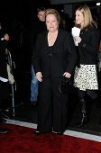 Kathy Bates   at the World Premiere of 'Revolutionary Road'. Mann Village Theater, Westwood, CA. 12-