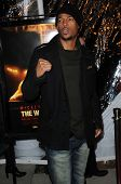 Marlon Wayans   at the Los Angeles Premiere of 'The Wrestler'. The Academy Of Motion Arts & Sciences, Los Angeles, CA. 12-16-08
