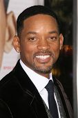 Will Smith   at the Los Angeles Premiere of 'Seven Pounds'. Mann Village Theatre, Westwood, CA. 12-1