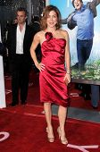 Sasha Alexander   at the Los Angeles Premiere of 'Yes Man'. Mann VIllage Theater, Westwood, CA. 12-17-08