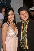 Rob Schneider   at the Los Angeles Premiere of 'Bedtime Stories'. El Capitan Theatre, Hollywood, CA. 12-18-08