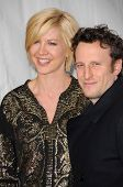 Jenna Elfman and Bodhi Elfman   at the Los Angeles Premiere of 'Valkyrie'. The Directors Guild of America, Los Angeles, CA. 12-18-08