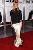 Michelle Stafford   at the Los Angeles Premiere of 'Valkyrie'. The Directors Guild of America, Los Angeles, CA. 12-18-08
