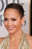 Jennifer Lopez at the 66th Annual Golden Globe Awards. Beverly Hilton Hotel, Beverly Hills, CA. 01-11-09