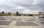 War Museum Park, Kiev