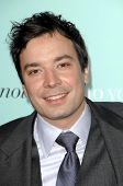 Jimmy Fallon at the World Premiere of 'He's Just Not That Into You'. Grauman's Chinese Theatre, Holl